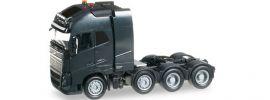 herpa 304603 Volvo FH 16 GL XL SchwerlastZgm schwarz LKW-Modell 1/87 online kaufen