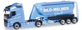 herpa 304771 Volvo FH GL EuSiSzg Melmer | LKW-Modell 1:87 online kaufen