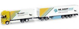 herpa 305105 Scania R TL EuroCombi De Hart | LKW-Modell 1:87 online kaufen