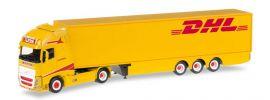 herpa 305402 Volvo FH 16 GL XL KofferSzg DHL Thijssen Logistik LKW-Modell 1:87 online kaufen