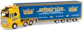 herpa 305464 Volvo FH GL XL VolumenSzg Steinle | LKW-Modell 1:87 online kaufen