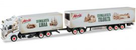 herpa 305495 Scania R HL Eurocombi Ristimaa Atria | LKW-Modell 1:87 online kaufen