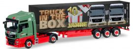 herpa 306089 MAN TGX XXL E6 ContainerSzg Wandt | LKW-Modell 1:87 online kaufen