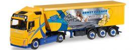herpa 306102 Volvo FH Gl StöffellSzg Ernst Franke | LKW-Modell 1:87 online kaufen
