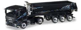 herpa 306218 MAN TGX XL RundmuldenSzg Wagner LKW-Modell 1:87 online kaufen
