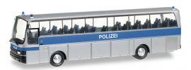 herpa 306225 Setra S215 Bus Polizei NRW Blaulichtmodell 1:87 online kaufen