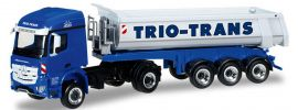 herpa 306270 Mercedes-Benz Arocs RundmuldenSzg Trio-Trans LKW-Modell 1:87 online kaufen