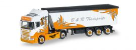herpa 306287 Scania R13 HL StöffellinerSzg B und R Transporte Arrow Hunter LKW-Modell 1:87 online kaufen