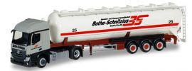 herpa 306331 Mercedes-Benz  Actros Streamspace ADRSiloSzg Bothe Schnitzius LKW-Modell 1:87 online kaufen