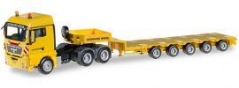 herpa 306379 MAN TGX XLX SeTiLaSzg Leonhard Weiss   LKW-Modell 1:87 online kaufen