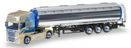 herpa 306508 Scania R 2013 TL Tanksattelzug Kaaserer Entsorgung LKW-Modell 1:87 online kaufen