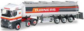 herpa 306720 MB StSp TankSz Turners | LKW-Modell 1:87 online kaufen