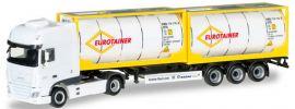 herpa 306829 DAF XF SCC CoSzg Eurotainer | LKW-Modell 1:87 online kaufen