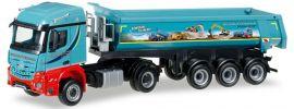 herpa 306867 MB Arocs L RuMuSzg Schmuttermair | LKW-Modell 1:87 online kaufen