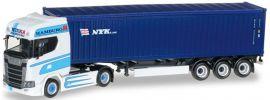 herpa 306942 Scania CS 20 HD CoSzg Wiek Hamburg | LKW-Modell 1:87 online kaufen