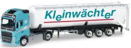 herpa 307086 Volvo FH Gl Silo Kleinwächter | LKW-Modell 1:87 online kaufen
