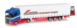 herpa 307895 Scania CR20 ND Gardinenplanensattelzug mit Heckstapler Riwatrans LKW-Modell 1:87 online kaufen