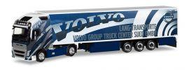 herpa 308014 Volvo FH 16 GL XL Kühlkoffersattelzug Lang Transporte LKW-Modell 1:87 online kaufen