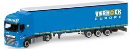 herpa 308229 DAF XF SSC LoLiSzg Verhoek | LKW-Modell 1:87 online kaufen