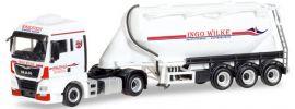 herpa 308403 MAN TGX XLX Eutersilo Szg Ingo Wilke | LKW-Modell 1:87 online kaufen