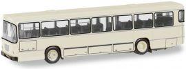 herpa 308472 MAN Büssing SÜ 210 elfenbein | Bus-Modell 1:87 online kaufen