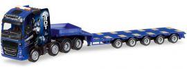 herpa 308564 Volvo FH GL Szg BDT Logistik | LKW-Modell 1:87 online kaufen