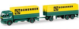 herpa 308687 MB NG PlHzg Schenker | LKW-Modell 1:87 online kaufen