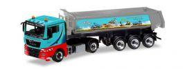 herpa 308762 MAN TGX XL Euro6 Rundmuldensattelzug Schmuttermair LKW-Modell 1:87 online kaufen