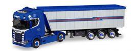 herpa 308779 Scania CS20 HD Stöffellinersattelzug R. Speier LKW-Modell 1:87 online kaufen