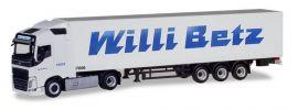 herpa 309691 Volvo FH GL Kühlkoffersattelzug Willi Betz LKW-Modell 1:87 online kaufen