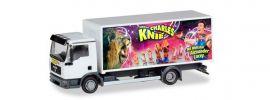 herpa 310161 MAN TGL KofferLKW  Zirkus Charles Knie LKW-Modell 1:87 online kaufen
