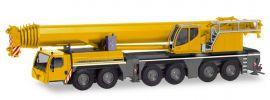 herpa 310338 Liebherr Mobilkran LTM 1300-6.2 6achser Liebherr Kranmodell 1:87 online kaufen