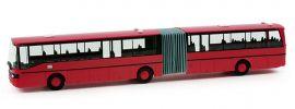 herpa 310666 Setra 221UL Gelenkbus Bahnbus Busmodell Spur H0 online kaufen