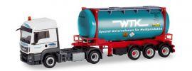 herpa 311021 MAN TGS LX Euro6c Swapcontainersattelzug Wittener Transport Kontor LKW-Modell 1:87 online kaufen