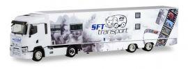 herpa 311243 Renault T Koffersattelzug SFT Transporte LKW-Modell 1:87 online kaufen