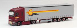 herpa 311496 Renault T Lowlinersattelzug Galliker LKW-Modell 1:87 online kaufen