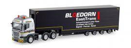 herpa 311625 Scania R HL 2013  Volumensattelzug Bloedorn LKW-Modell 1:87 online kaufen