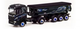 herpa 311991 Scania CR20 Rundmulden-Sattelzug | LKW-Modell 1:87 online kaufen