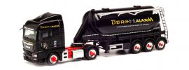 herpa 312172 MAN TGX XLX Euro 6c Eutersilo-Sattelzug | LKW-Modell 1:87 online kaufen