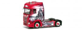 herpa 312295 Scania CS 20 HD Zugmaschine Sefl Transporte | LKW-Modell 1:87 online kaufen