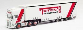 herpa 312363 Scania R 13 TL Meusburger-Sattelzug Toten Transporte   LKW-Modell 1:87 online kaufen