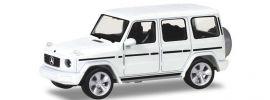 herpa 420280 Mercedes-Benz G-Modell C463 polarweiss Automodell 1:87 online kaufen