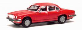herpa 420587  Jaguar XJ 6 rot | Automodell 1:87 online kaufen