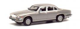 herpa 430814 Jaguar XJ 6 silbermetallic | Automodell 1:87 online kaufen