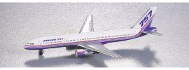herpa 503679 Boeing 757-200 Boeing Flotte Flugzeugmodell 1:500 online kaufen