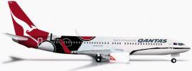 herpa 526418 B737-800 Qantas Mendoowoorrji WINGS 1:500 online kaufen