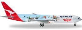 "herpa 526562 B767-300 Qantas Disney's ""Planes"" | WINGS 1:500 online kaufen"