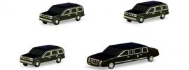 herpa 526913 Scenix - Presidential Motorcade WINGS 1:500 online kaufen