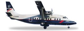 herpa 527279 Shorts 360 British Airways Express WINGS 1:500 online kaufen
