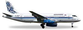 herpa 527286 Sukhoi Superjet 100 Moskovia WINGS 1:500 online kaufen